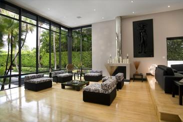 thiết kế nội thất chung cư và vấn đề cần lưu ý