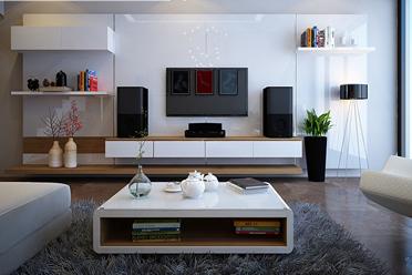 Giải mã lý do mà bạn nên trọng dịch vụ thiết kế nội thất của chúng tôi